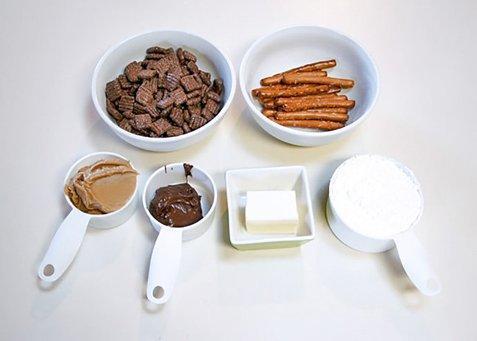 diaforetiko.gr : 83080 185727 Χριστουγεννιάτικα σοκολατένια κουκουνάρια! Έρχονται γιορτές, ετοιμάστε γλυκά!
