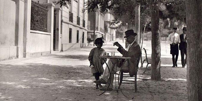 30 νοσταλγικές φωτογραφίες από την παλιά όμορφη Ελλάδα