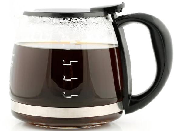 diaforetiko.gr : καφετιερα 15 πράγματα που  καθαρίζατε μέχρι σήμερα με λάθος τρόπο!