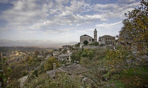 1195 Βολτάρουμε σε 20+1 από τα ομορφότερα χωριά της χώρας!!! Ελάτε μαζί μας...