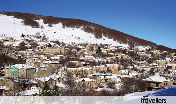 1230 nymfaio Βολτάρουμε σε 20+1 από τα ομορφότερα χωριά της χώρας!!! Ελάτε μαζί μας...