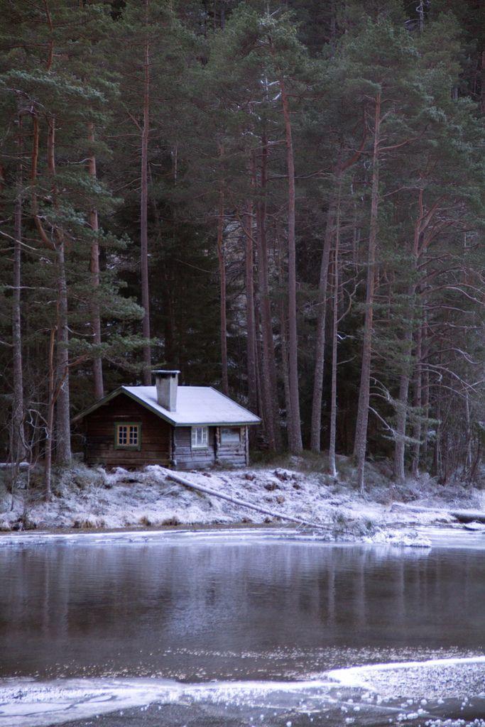 diaforetiko.gr : 176 20 μαγευτικές φωτογραφίες από σπίτια που τα κάλυψε το χιόνι.