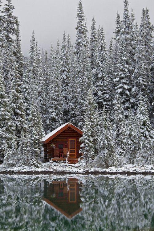 diaforetiko.gr : 186 20 μαγευτικές φωτογραφίες από σπίτια που τα κάλυψε το χιόνι.