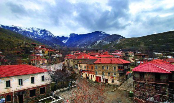 2140 Βολτάρουμε σε 20+1 από τα ομορφότερα χωριά της χώρας!!! Ελάτε μαζί μας...