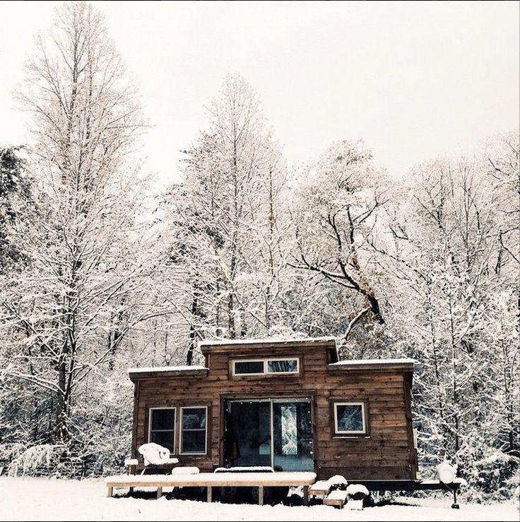 diaforetiko.gr : 336 20 μαγευτικές φωτογραφίες από σπίτια που τα κάλυψε το χιόνι.