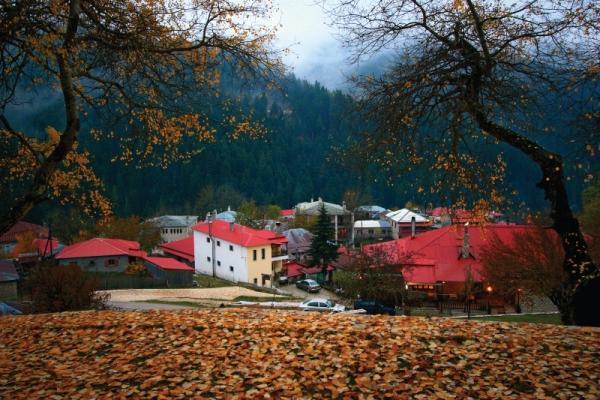 398 Βολτάρουμε σε 20+1 από τα ομορφότερα χωριά της χώρας!!! Ελάτε μαζί μας...