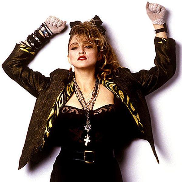 diaforetiko.gr : 80s fashion madonna Αναμνήσεις από τα παιδικά πάρτι των '90s! Ετοιμαστείτε να νοσταλγήσετε…