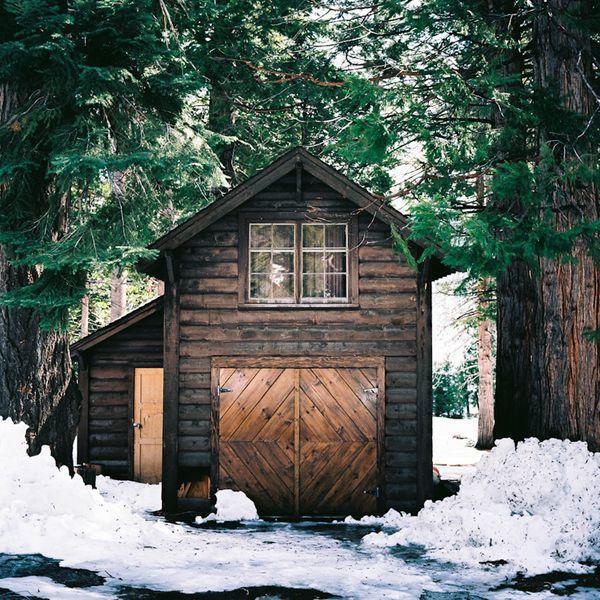 diaforetiko.gr : 914 20 μαγευτικές φωτογραφίες από σπίτια που τα κάλυψε το χιόνι.