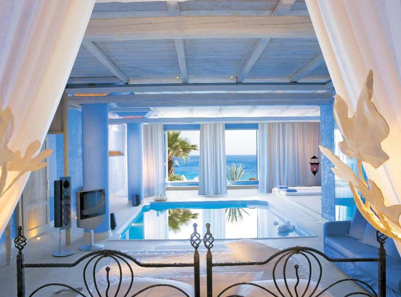 diaforetiko.gr : ad poolbedroom 10 10+3 υπνοδωμάτια με πισίνα! Ζηλέψατε;