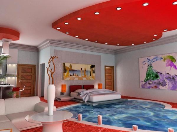 diaforetiko.gr : ad poolbedroom 25 600x450 10+3 υπνοδωμάτια με πισίνα! Ζηλέψατε;