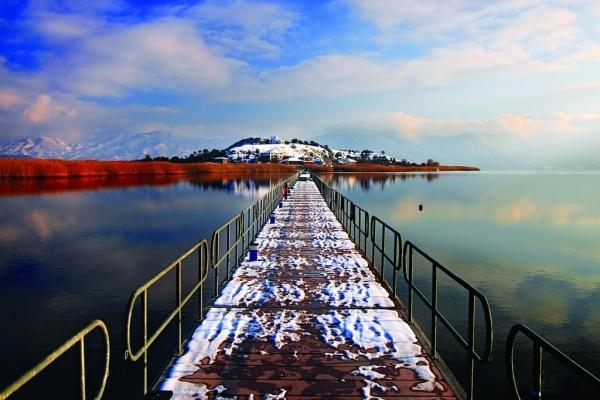 anapnoes.gr : big agiosaxilleios Τα 11 πιο όμορφα ελληνικά χωριά. Αντέχετε τόσο ομορφιά;