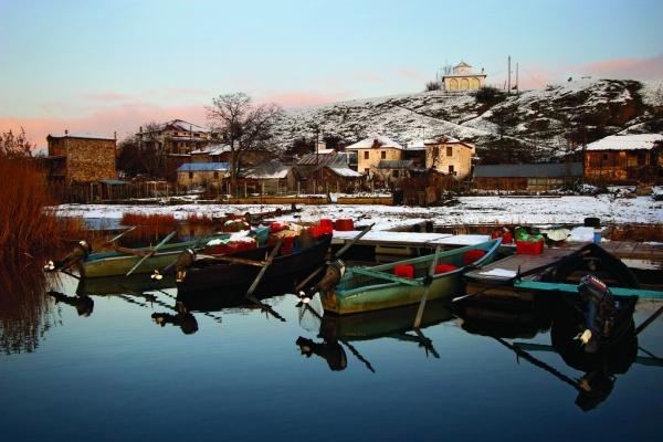 anapnoes.gr : big agiosaxilleios2 Τα 11 πιο όμορφα ελληνικά χωριά. Αντέχετε τόσο ομορφιά;