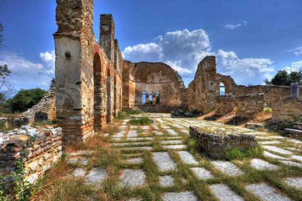 anapnoes.gr : big agiosaxilleios4 Τα 11 πιο όμορφα ελληνικά χωριά. Αντέχετε τόσο ομορφιά;