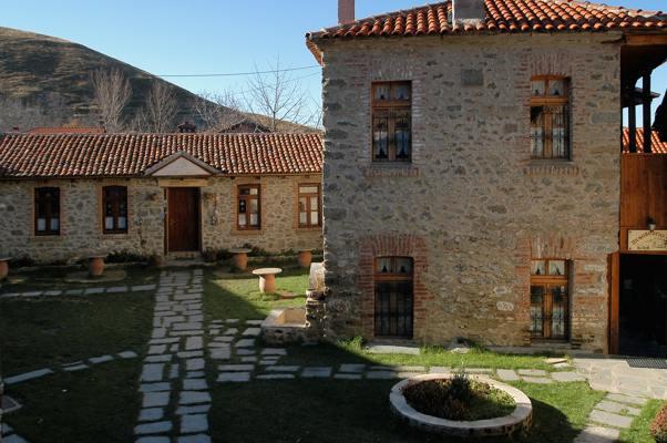 anapnoes.gr : big agiosgermanos Τα 11 πιο όμορφα ελληνικά χωριά. Αντέχετε τόσο ομορφιά;
