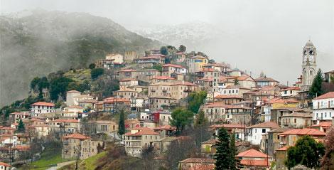diaforetiko.gr : big anodoliana Τα 11 πιο όμορφα ελληνικά χωριά. Αντέχετε τόσο ομορφιά;