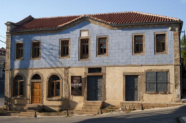 diaforetiko.gr : big avdira3 Τα 11 πιο όμορφα ελληνικά χωριά. Αντέχετε τόσο ομορφιά;