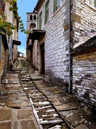 diaforetiko.gr : big dilofo2 Τα 11 πιο όμορφα ελληνικά χωριά. Αντέχετε τόσο ομορφιά;