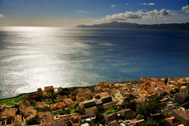diaforetiko.gr : big monemvasia3 Τα 11 πιο όμορφα ελληνικά χωριά. Αντέχετε τόσο ομορφιά;