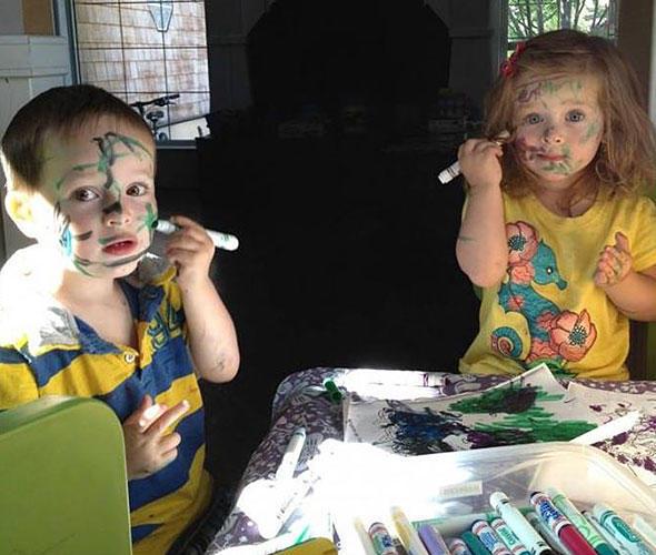 diaforetiko.gr : dyskoles stigmes 590 13 Σκανταλιάρηδες μπόμπιρες και γονείς ήρωες σε 15 φωτογραφίες!