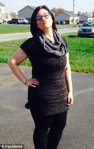 kaitlyn6 Έτσι γίνεται το σώμα μετά από μεγάλη απώλεια κιλών Η 19χρονη που είχε φτάσει να ζυγίζει 188 κιλά και έχασε 95!