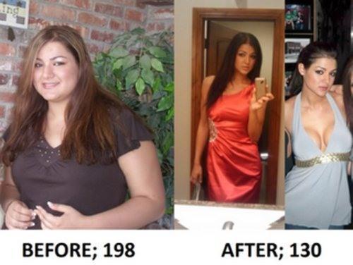 tilestwra.gr   23 γυναίκες που έχασαν βάρος και έγιναν αγνώριστες!