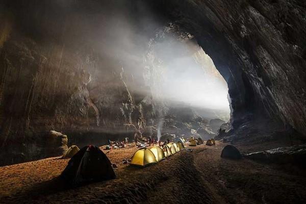12cuev 600x400 ΑΠΙΣΤΕΥΤΟ: Ένας αγρότης είδε μια τρύπα σε έναν βράχο Αυτό που υπάρχει στο εσωτερικό άφησε άφωνο όλο τον πλανήτη!