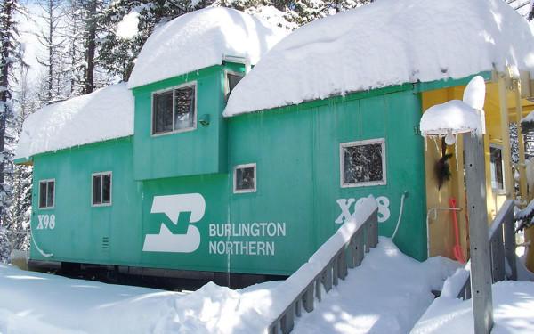 diaforetiko.gr : 16 600x375 Μοιάζει με ένα εγκαταλειμμένο τρένο. Όταν όμως ανεβείτε τα σκαλιά; ΑΠΙΣΤΕΥΤΟ!