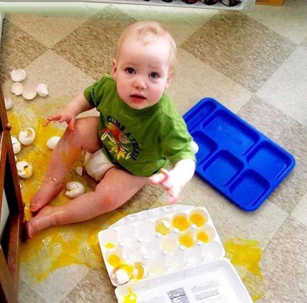 diaforetiko.gr : 275 30 φωτογραφίες που δείχνουν πως είναι η ζωή ενός γονέα. Αν έχεις παιδιά ξέρεις!