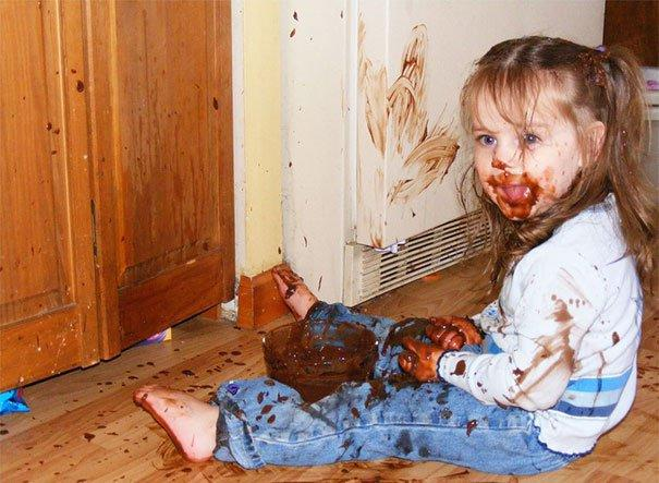 diaforetiko.gr : 293 30 φωτογραφίες που δείχνουν πως είναι η ζωή ενός γονέα. Αν έχεις παιδιά ξέρεις!