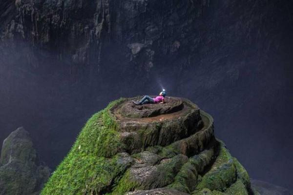 3cuev 600x400 ΑΠΙΣΤΕΥΤΟ: Ένας αγρότης είδε μια τρύπα σε έναν βράχο Αυτό που υπάρχει στο εσωτερικό άφησε άφωνο όλο τον πλανήτη!