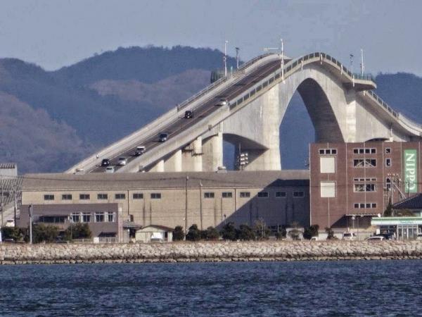 diaforetiko.gr : 530 600x450 Η γέφυρα οφθαλμαπάτη που προκαλεί τρόμο και ίλιγγο!