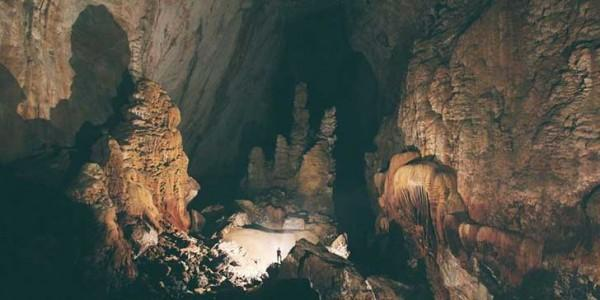 5cuev 600x300 ΑΠΙΣΤΕΥΤΟ: Ένας αγρότης είδε μια τρύπα σε έναν βράχο Αυτό που υπάρχει στο εσωτερικό άφησε άφωνο όλο τον πλανήτη!