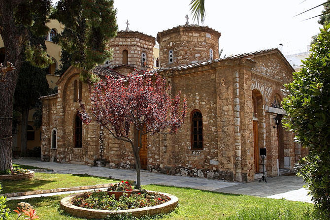 diaforetiko.gr : moni12 Μοναστήρια της Ελλάδας χάρμα οφθαλμών! Τοπία που εμπνέουν γαλήνη και ομορφιά…