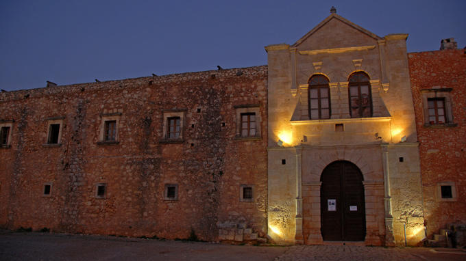 diaforetiko.gr : moni6 Μοναστήρια της Ελλάδας χάρμα οφθαλμών! Τοπία που εμπνέουν γαλήνη και ομορφιά…