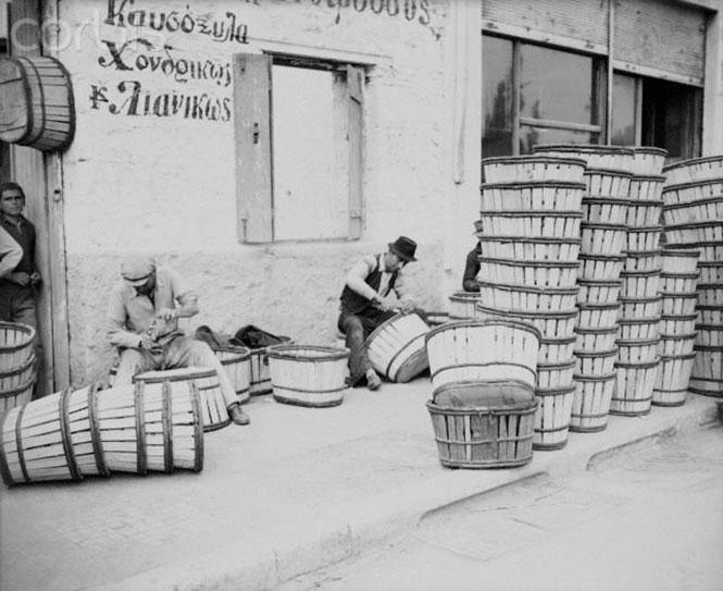 diaforetiko.gr : palia epwnyma pou simainoun epaggelmata 41 Παλιά ελληνικά επώνυμα που σημαίνουν επαγγέλματα