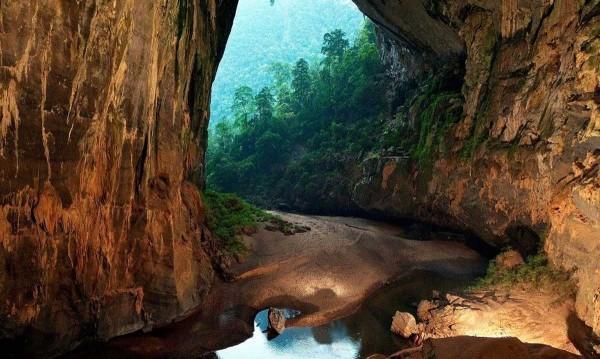portadacueva 600x359 ΑΠΙΣΤΕΥΤΟ: Ένας αγρότης είδε μια τρύπα σε έναν βράχο Αυτό που υπάρχει στο εσωτερικό άφησε άφωνο όλο τον πλανήτη!
