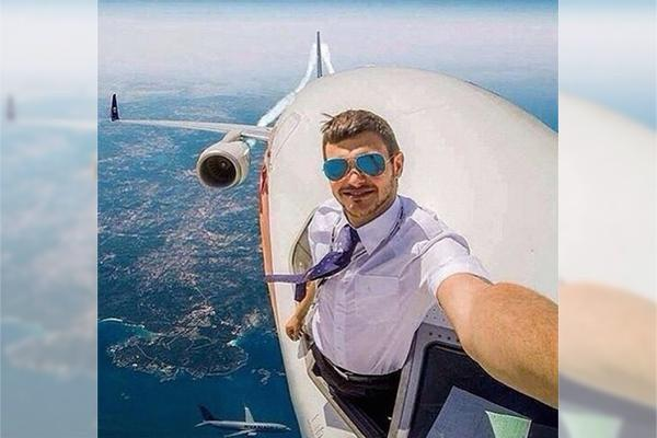 diaforetiko.gr : selfie ipopgr 9 600x400 Τέτοιες selfies σίγουρα ΔΕΝ έχετε ξαναδεί! Με την 5η θα μείνετε στήλη άλατος!