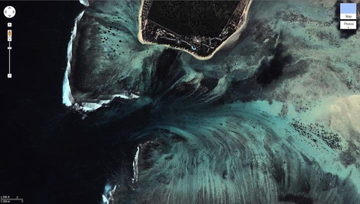 anapnoes.gr : underwaterwaterfall5 Εκπληκτικός… καταρράκτης στο εσωτερικό της θάλασσας!
