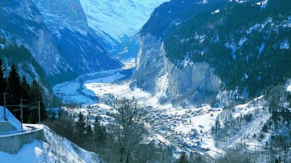 diaforetiko.gr : 715 600x336  Αυτό το  κρυφό μέρος στις Άλπεις είναι ίσως το ομορφότερο πάνω στη Γη.