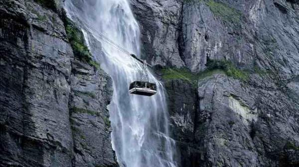 diaforetiko.gr : 911 600x336  Αυτό το  κρυφό μέρος στις Άλπεις είναι ίσως το ομορφότερο πάνω στη Γη.