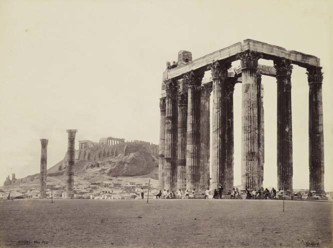 diaforetiko.gr : ellada 1862 2 Η Ελλάδα του 1862 σε μια σειρά σπάνιων και νοσταλγικών φωτογραφιών