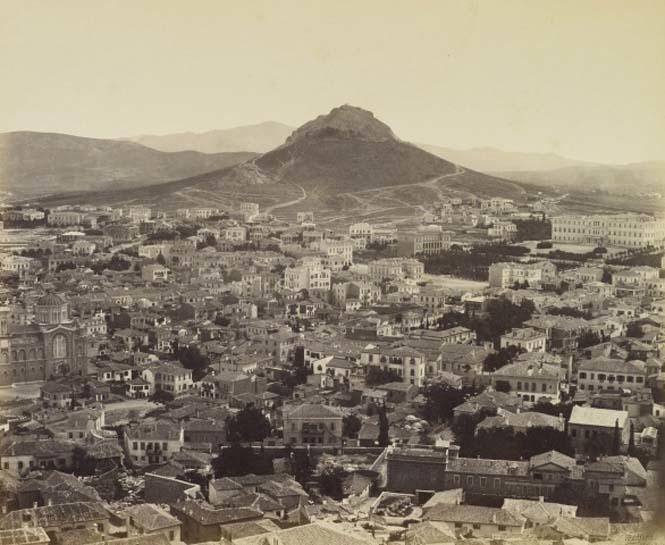 diaforetiko.gr : ellada 1862 3 Η Ελλάδα του 1862 σε μια σειρά σπάνιων και νοσταλγικών φωτογραφιών