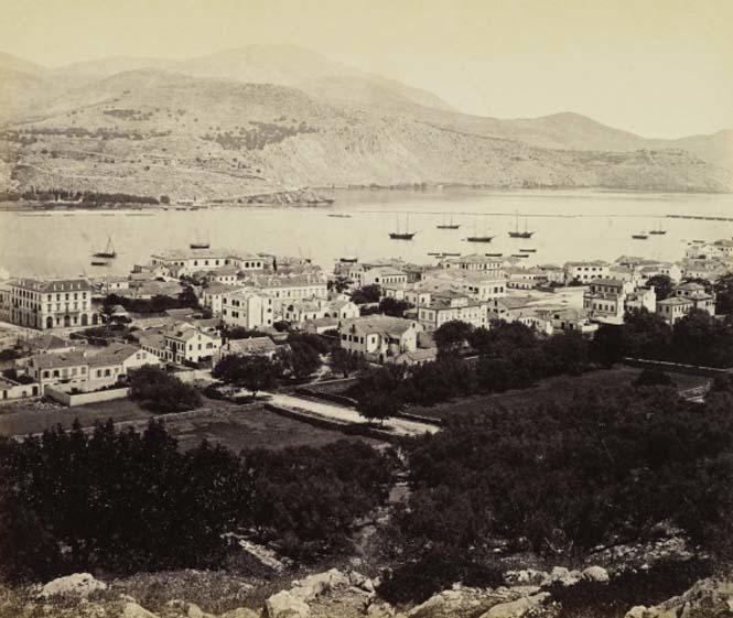 diaforetiko.gr : ellada 1862 4 Η Ελλάδα του 1862 σε μια σειρά σπάνιων και νοσταλγικών φωτογραφιών