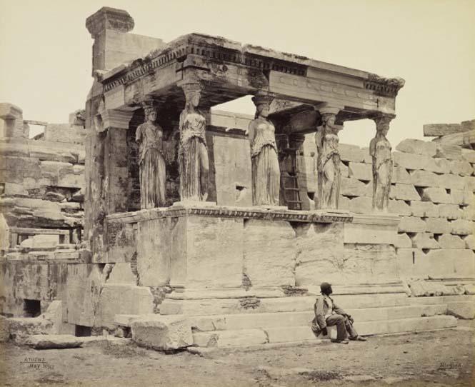 diaforetiko.gr : ellada 1862 6 Η Ελλάδα του 1862 σε μια σειρά σπάνιων και νοσταλγικών φωτογραφιών