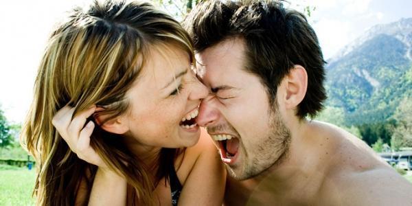 πράγματα να κάνετε dating