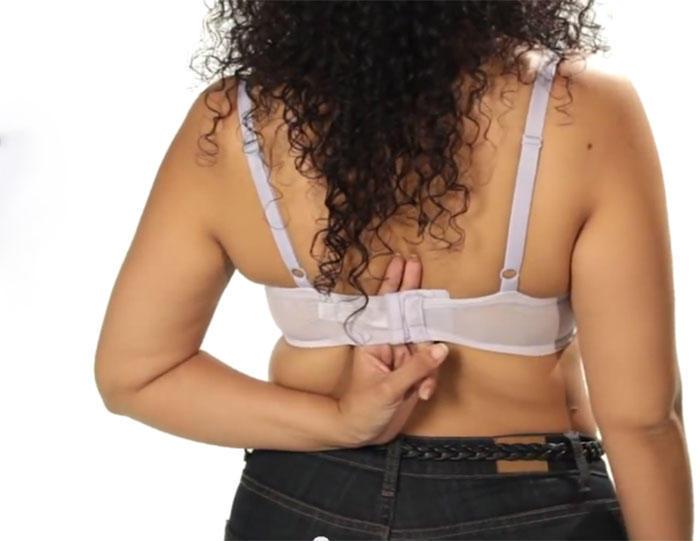 e248b91e954 12 tips για τα σουτιέν που κάθε γυναίκα πρέπει να ξέρει – διαφορετικό