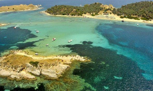 23966 Mount Athos Area Halkidiki Ammouliani Island 22.JPG b Αμμουλιανή: Το άγνωστο νησί της Χαλκιδικής, με την σπάνια εξωτική ομορφιά!