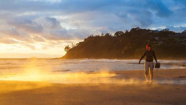 fanpage.gr : beac6 15 Παράξενες παραλίες που υπάρχουν στον κόσμο