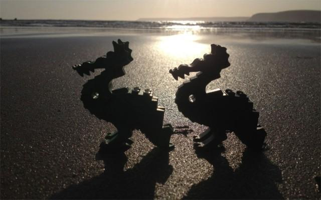 fanpage.gr : beach11 15 Παράξενες παραλίες που υπάρχουν στον κόσμο