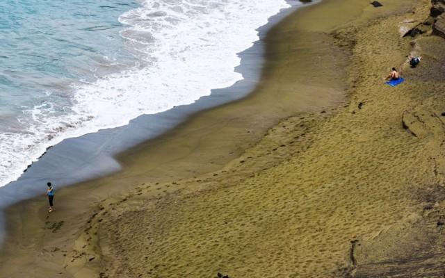fanpage.gr : beach31 15 Παράξενες παραλίες που υπάρχουν στον κόσμο